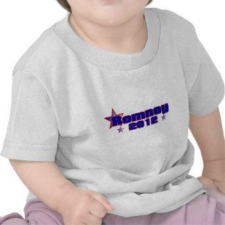 Romney 2012 tshirts