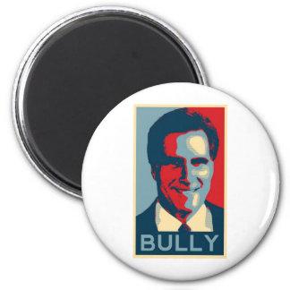 Romney Bully 6 Cm Round Magnet