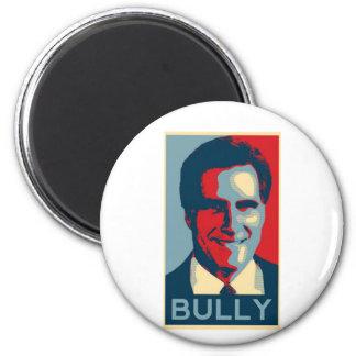 Romney Bully Magnet