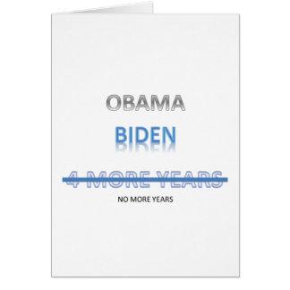 Romney Greeting Card