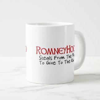 Romney Hood Jumbo Mug