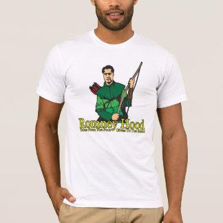 Romney Hood - Mitt Romney Funny T-shirt