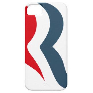 Romney icon iPhone 5 cases