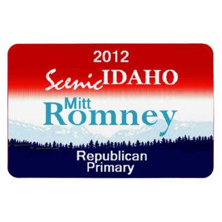 Romney IDAHO Magnets