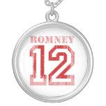 ROMNEY IN 12 CUSTOM JEWELRY