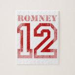 ROMNEY IN 12 PUZZLES