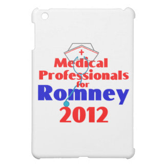 Romney MEDICAL PROFESSIONALS Cover For The iPad Mini