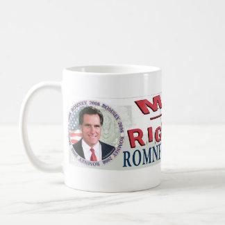 Romney Mug