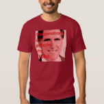 Romney Quote - Corporations are people, my friend Tshirt
