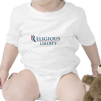 Romney: Religious Liberty Romper