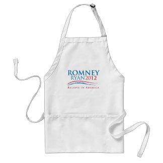 Romney-Ryan 2012 Standard Apron