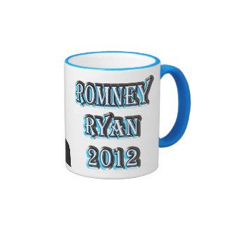 Romney-Ryan 2012 Mugs