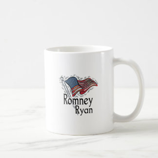 Romney Ryan 2012 Mugs