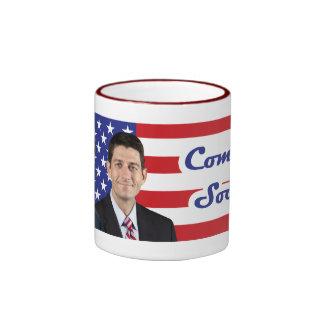 Romney-Ryan - Coming Soon! Mugs