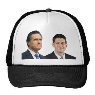 Romney-Ryan Hat