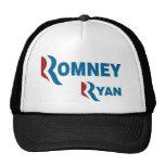 Romney - Ryan Hats