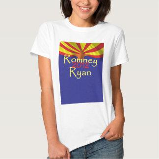 Romney Ryan T Shirt