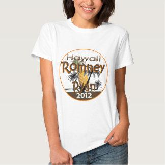 Romney Ryan Tshirts