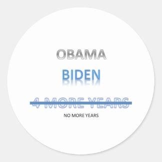 Romney Stickers