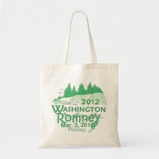 Romney Washington Bag