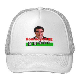 RomneyCare Hats