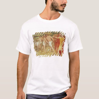 Romulus marking the limits of Rome T-Shirt