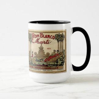 Ron Marti Vintage Mug