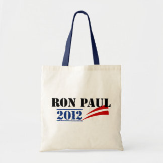 Ron Paul 2012 Bags