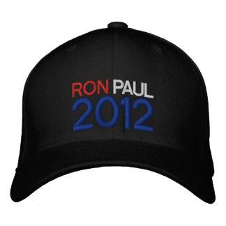 Ron Paul 2012 Baseball Cap