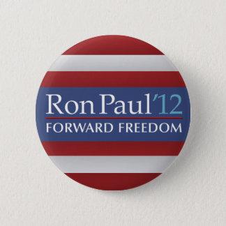 Ron Paul 2012 Button