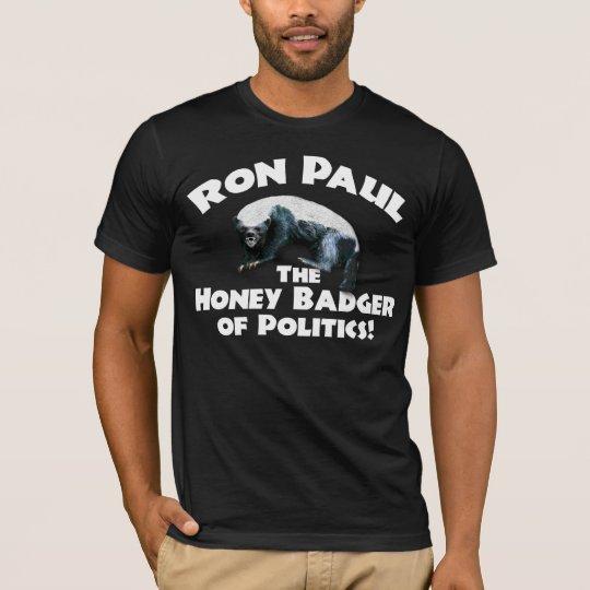 Ron Paul 2012 for President T-Shirt