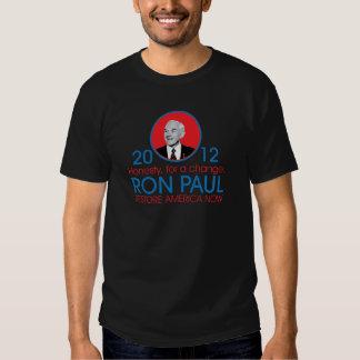 RON-PAUL-2012-HONESTY TEE SHIRTS