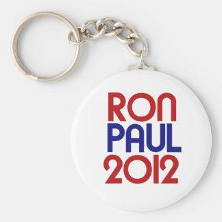 Ron Paul 2012 Key Ring