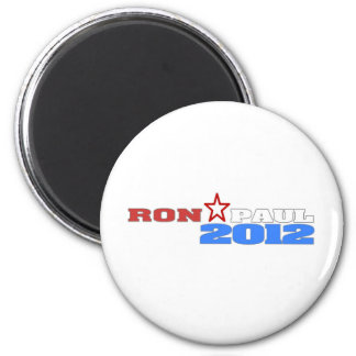 Ron Paul 2012 Magnets