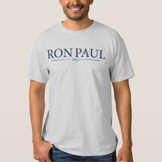 Ron Paul 2012 - Restore America T Shirts