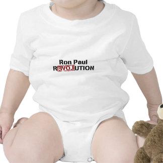 Ron Paul 2012 Revolution for President T-shirt