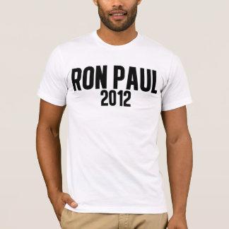 ron paul 2012 T-Shirt