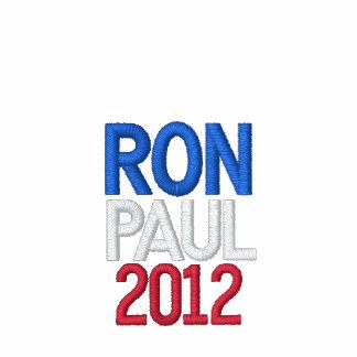 RON PAUL 2012 USA AA FLEECE HOODY