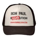 Ron Paul Cap Mesh Hats