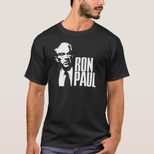Ron Paul Classic T T-Shirt