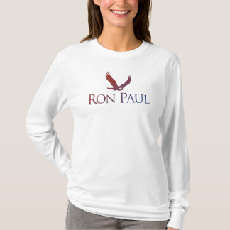 Ron Paul for President 2012 Campaign Tee Shirt