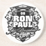 Ron Paul for President Beverage Coasters