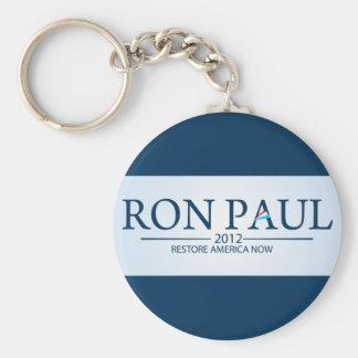 Ron Paul for President Key Ring