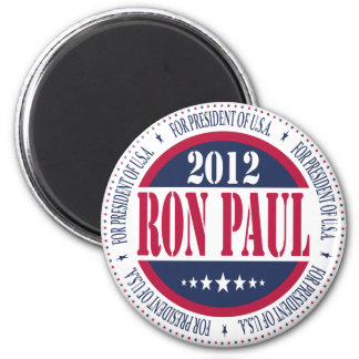 Ron Paul for President Refrigerator Magnets
