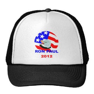 Ron Paul Trucker Hats