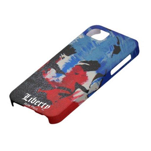 Ron Paul iPhone 5 Case