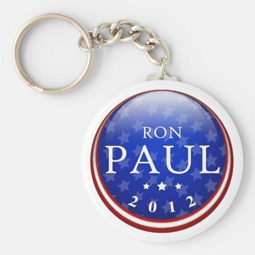 Ron Paul Key Chain