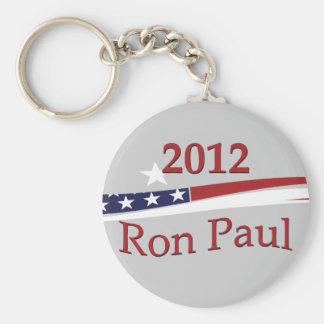 Ron Paul Keychain