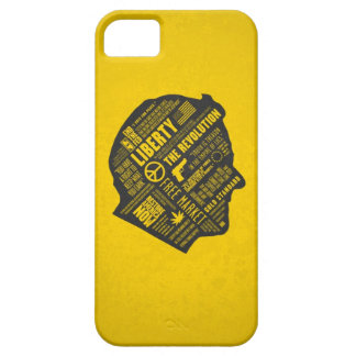 Ron Paul Libertarian Abstract Thought iPhone 5 iPhone 5 Cases