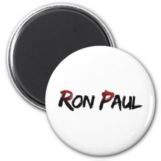 Ron Paul!!!! Fridge Magnets
